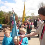 100425 St. George's Day Parade 006