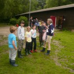 Cub Camp 114