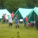 Cub Camp 120