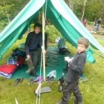 Cub Camp 121