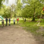 Cub Camp 127