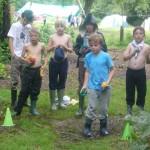 Cub Camp 146