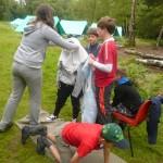 Cub Camp 147