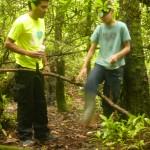 Cub Camp 152