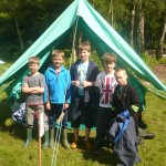 Cub Camp 242