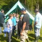 Cub Camp 243