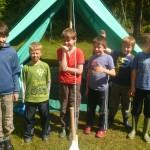 Cub Camp 245