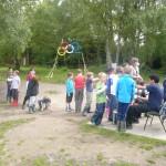 Cub Camp 252