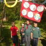 Cub Camp 291