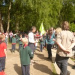 Cub Camp 326