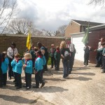 St. Georges' Day Parade 2012 001