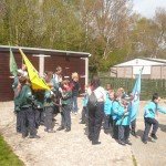 St. Georges' Day Parade 2012 002