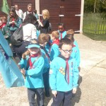 St. Georges' Day Parade 2012 003