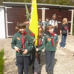 St. Georges' Day Parade 2012 004
