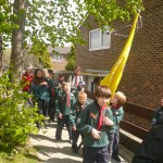 St. Georges' Day Parade 2012 013