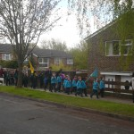 St. Georges' Day Parade 2012 015