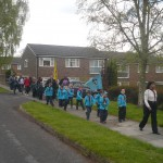 St. Georges' Day Parade 2012 016