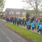 St. Georges' Day Parade 2012 017