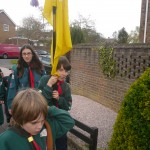 St. Georges' Day Parade 2012 019