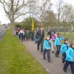 St. Georges' Day Parade 2012 020