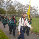 St. Georges' Day Parade 2012 021