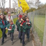 St. Georges' Day Parade 2012 022