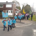 St. Georges' Day Parade 2012 024
