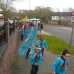 St. Georges' Day Parade 2012 025