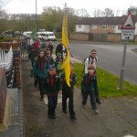 St. Georges' Day Parade 2012 026
