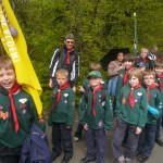 St. Georges' Day Parade 2012 027