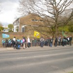 St. Georges' Day Parade 2012 028