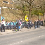 St. Georges' Day Parade 2012 029