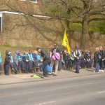 St. Georges' Day Parade 2012 030