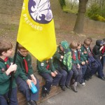 St. Georges' Day Parade 2012 031