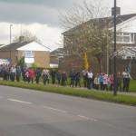 St. Georges' Day Parade 2012 032