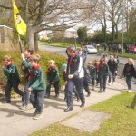 St. Georges' Day Parade 2012 034