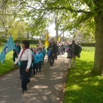 St. Georges' Day Parade 2012 040