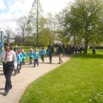 St. Georges' Day Parade 2012 041