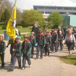 St. Georges' Day Parade 2012 042