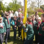 St. Georges' Day Parade 2012 043