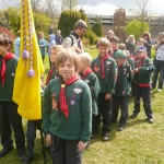 St. Georges' Day Parade 2012 046