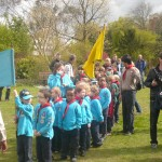 St. Georges' Day Parade 2012 047
