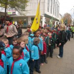 St. Georges' Day Parade 2012 048