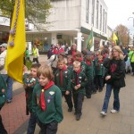 St. Georges' Day Parade 2012 049