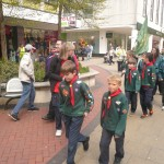 St. Georges' Day Parade 2012 050