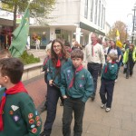 St. Georges' Day Parade 2012 051