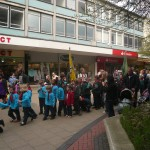 St. Georges' Day Parade 2012 052