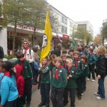 St. Georges' Day Parade 2012 053