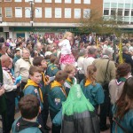 St. Georges' Day Parade 2012 055